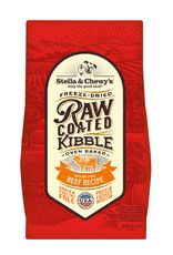 Stella & Chewy's Stella & Chewy's Grass Fed Beef Raw Coated Kibble