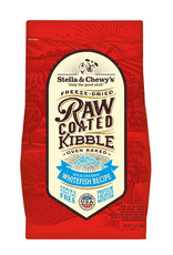Stella & Chewy's Stella & Chewy's Wild Caught Whitefish Raw Coated Kibble