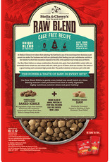 Stella & Chewy's Stella & Chewy's Cage Free Raw Blend Kibble