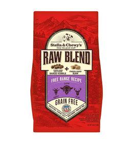 Stella & Chewy's Stella & Chewy's Free Range Raw Blend Kibble