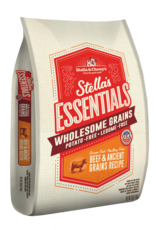 Stella & Chewy's Stella & Chewy's Beef & Ancient Grains Essentials