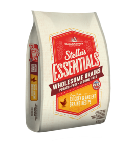 Stella & Chewy's Stella & Chewy's Chicken & Ancient Grains Essentials