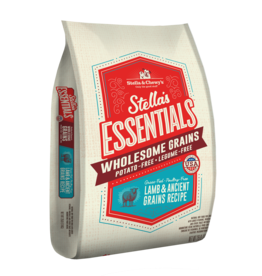Stella & Chewy's Stella & Chewy's Lamb & Ancient Grains Essentials