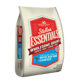 Stella & Chewy's Stella & Chewy's Whitefish w/ Salmon & Ancient Grains Essentials