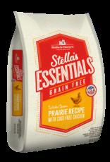 Stella & Chewy's Stella & Chewy's Chicken & Lentils Essentials