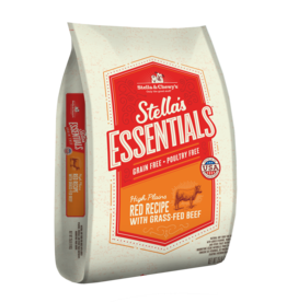 Stella & Chewy's Stella & Chewy's Beef & Lentils Essentials