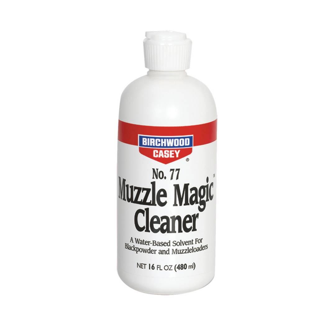 Birchwood Casey Birchwood Casey Muzzle Magic Cleaner
