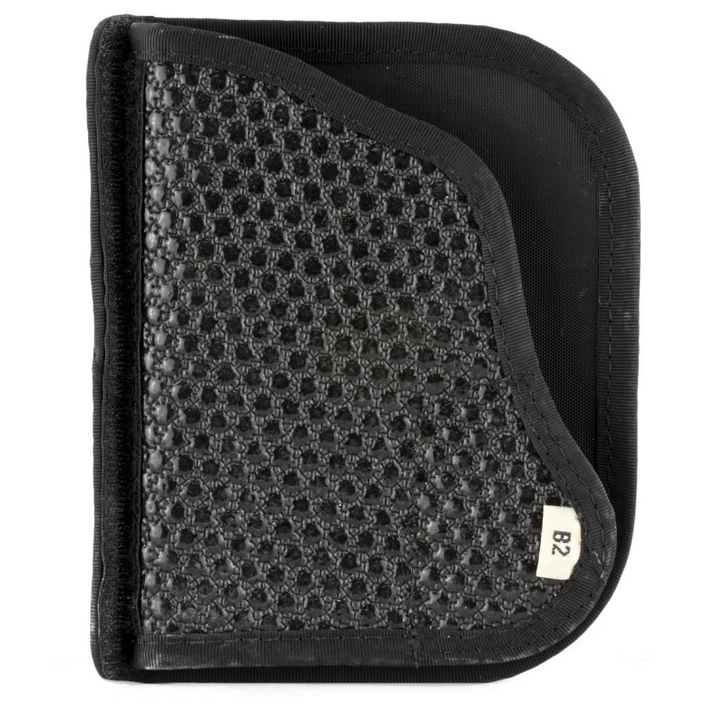 De Santis Desantis Super Fly Holster  Fits Glock 17, 19, 22, 23, Ambidextrous Black