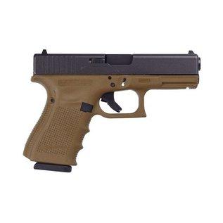 Glock Glock 19 FDE Gen 4