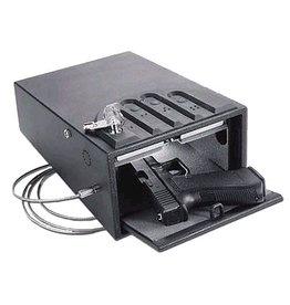 GunVault GUNVAULT MINIVAULT DLX SAFE 12X8X5