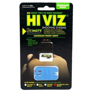 Hi-Viz HIVIZ SPRNGFLD XD FRONT
