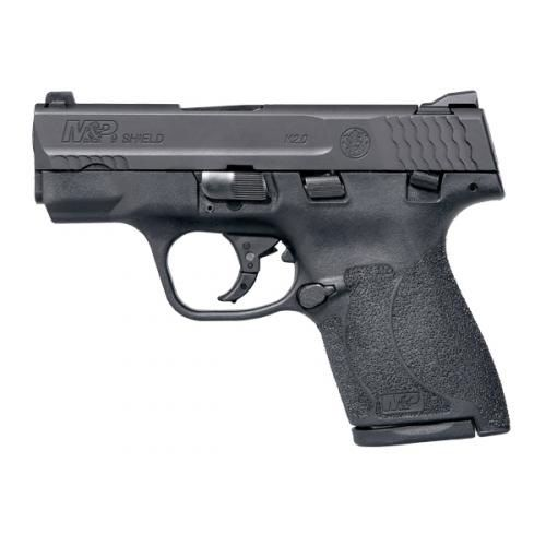 Smith & Wesson SHIELD M2.0 9MM Safety