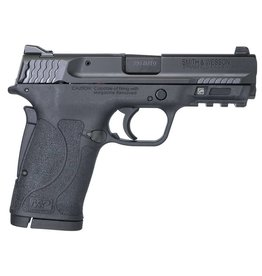 Smith & Wesson SMITH AND WESSON M&P shield 380 EZ  ACP
