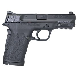Smith & Wesson SMITH AND WESSON M&P Shield EZ NTS .380