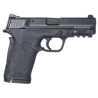 Smith & Wesson S&W SHIELD 2.0 380ACP 8RD BLK EZ
