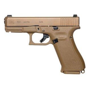 Glock GLOCK 19X G5 9MM