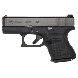 Glock GLOCK 26 Gen5 9mm 10R