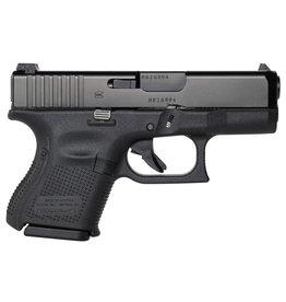 Glock GLOCK 26 Gen5 9mm AMERIGLO 10R