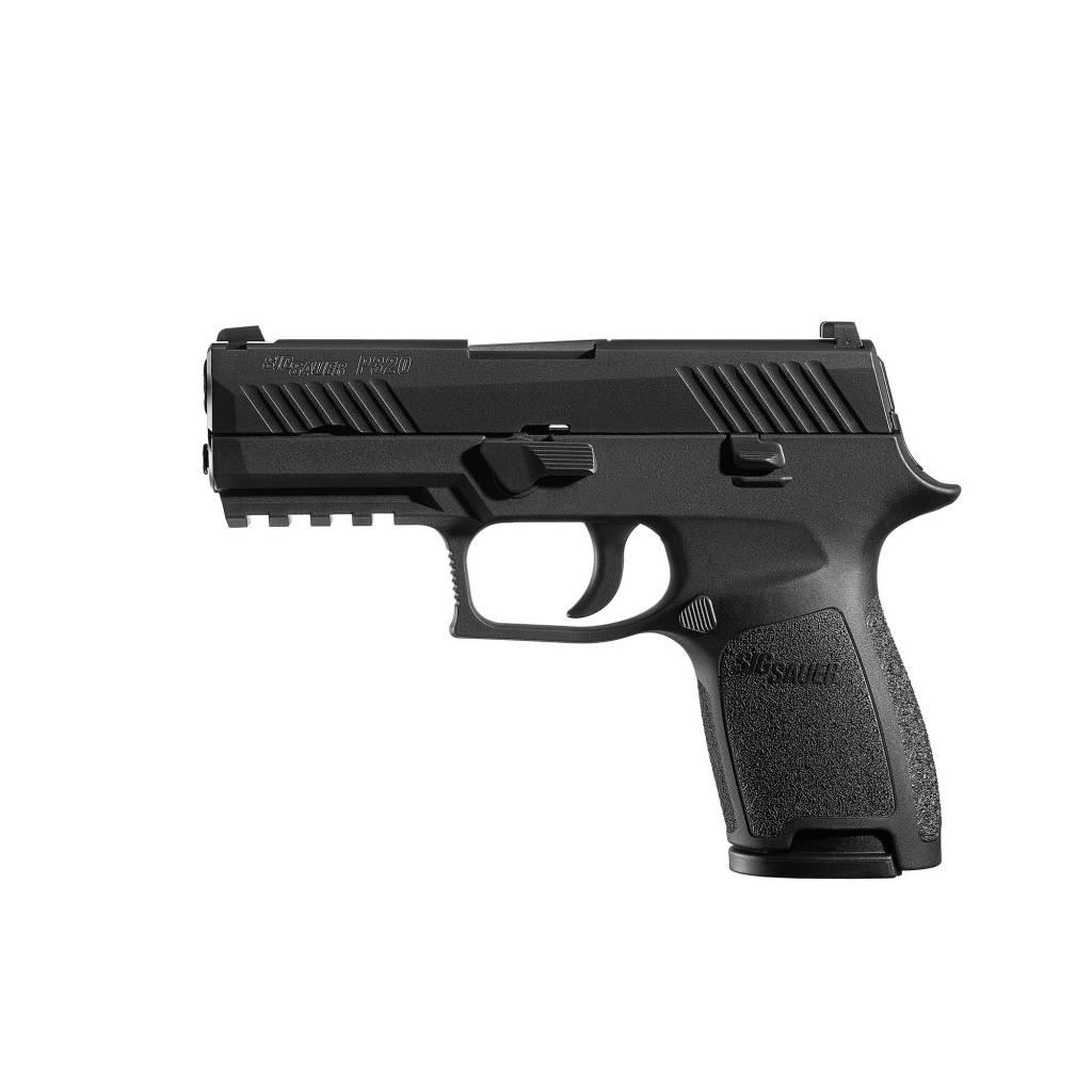 Sig Sauer Sig Sauer P320 C 9mm NS