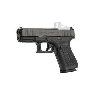 Glock GLOCK 19 GEN5 MOS 9MM 15RD 3 MAGS MOS