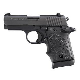 Sig Sauer Sig Sauer P938 9mm Nitron Black Ruber Ambi