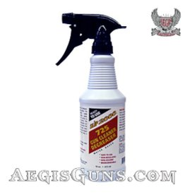 Slip 2000 Slip 2000 725 Gun Cleaner/Degreaser Spray Bottle 16oz. (item:60212)