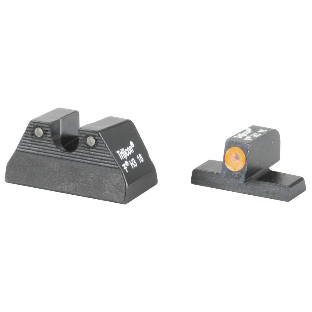Trijicon Trijicon Night Sights  HD for H&K
