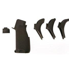 BCM Bravo Company, Gunfighter's Grip MOD2, Fits AR Rifles, Black