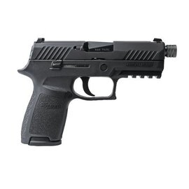 Sig Sauer SIG SAUER P320 COMPACT 9MM THREADED BARREL