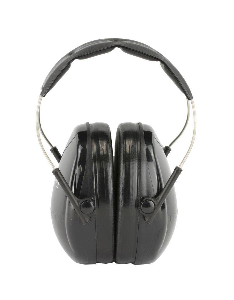 3M/Peltor PELTOR JUNIOR EARMUFF NRR22 BLACK