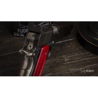 Fusion FUSION PRO SERIES 1911 CUSTOM PRO SERIES ELITE 10MM LONG SLIDE