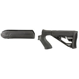 Adaptive Tactical ADAPTIVE EX STK & FORND MOSS 500 12G