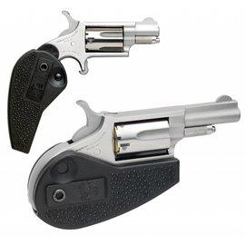 NAA NAA Mini Revolver 22LR 22WMR