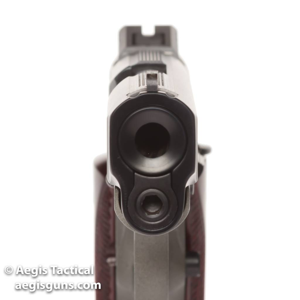 Fusion FUSION PRO SERIES LT OFFICERS-9MM