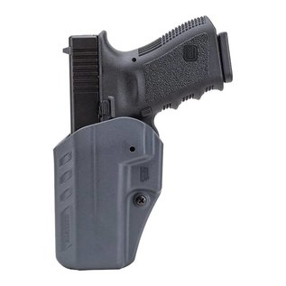 BLACKHAWK BLACKHAWK ARC IWB S&W SHIELD AMBI GRAY