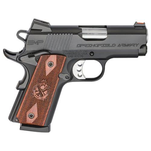 Springfield Springfield EMP  9mm Compact Black