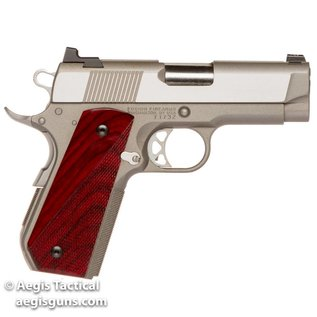 Fusion Firearms FUSION PRO SERIES  NComm .45acp  Custom