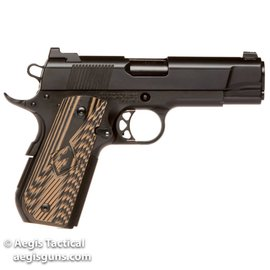 Fusion Firearms FUSION PRO SERIES  Black Out Comm .45acp Custom