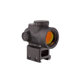 Trijicon TRIJICON  1X25 MRO 2.0 MOA Adjustable REDDOT