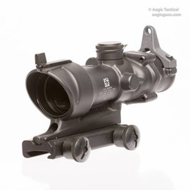 Trijicon Trijicon ACOG 4x32 Scope with Amber Center Illumination