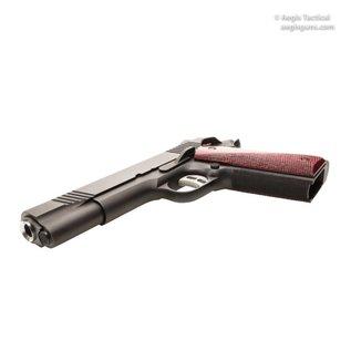 Fusion Firearms Checkered Fusion Firearms Reaction Freedom Series  .45