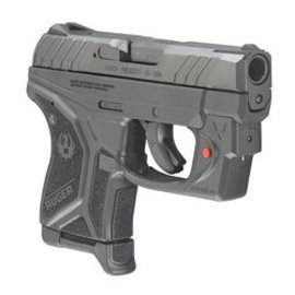 RUGER Ruger LCP II with Laser .380ACP