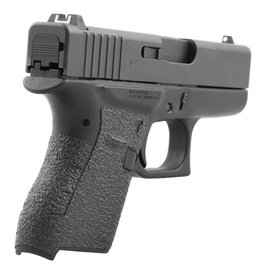 TALON Grips Inc TALON GRP FOR GLOCK 43 RBR