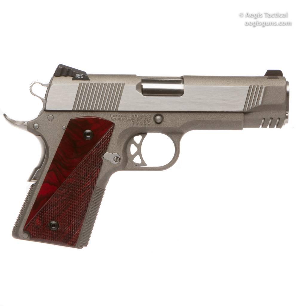 Fusion Fusion Pro-Series RIPTIDE-Carry CCO- 9mm