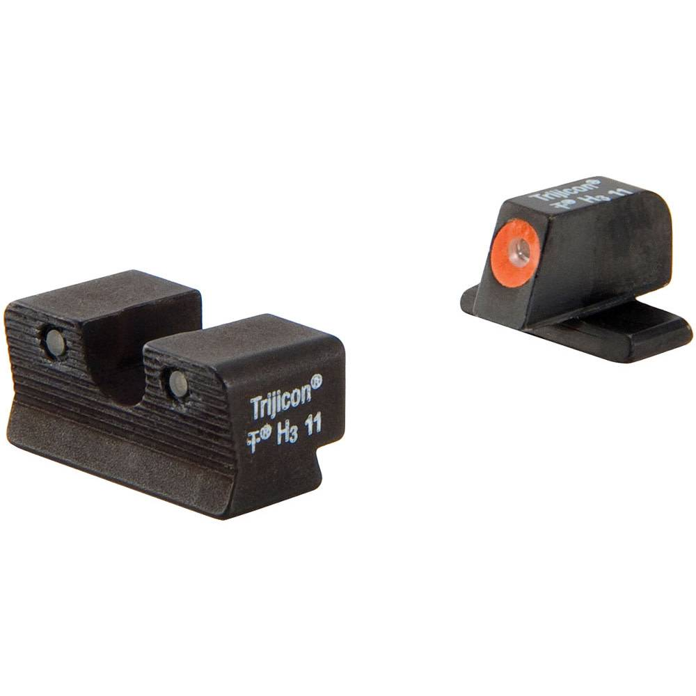 Trijicon TRIJICON HD NS XDS ORG FRONT OL
