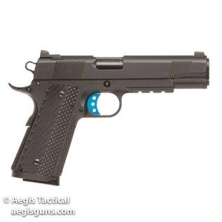 Fusion Firearms FUSION Black-Out Blue-Line FUSION PRO