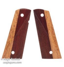 Fusion TWO TONE COCOBOLO MAG-WELL RANGER CUT AMBI CUT Full Sized