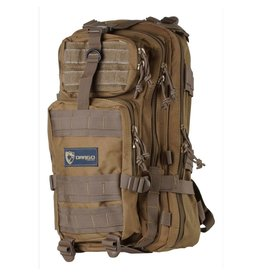 Drago Gear DRAGO GEAR TRACKER BACKPACK TAN