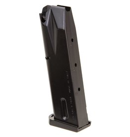 BERETTA USA Beretta JM92HCB 92FS 9mm 15rd Blued Carbon Steel