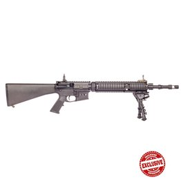Mk 12 Special Purpose Rifle Replica 5.56